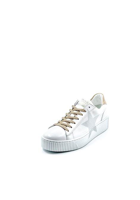 NIRA RUBENS SNEAKER COSMOPOLITAN STELLA ORO NIRA RUBENS | Sneakers | COSMOPOLITANCOST-117