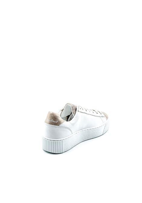 NIRA RUBENS SNEAKER COSMOPOLITAN PITONE/ORO NIRA RUBENS | Sneakers | COSMOPOLITANCOST-123