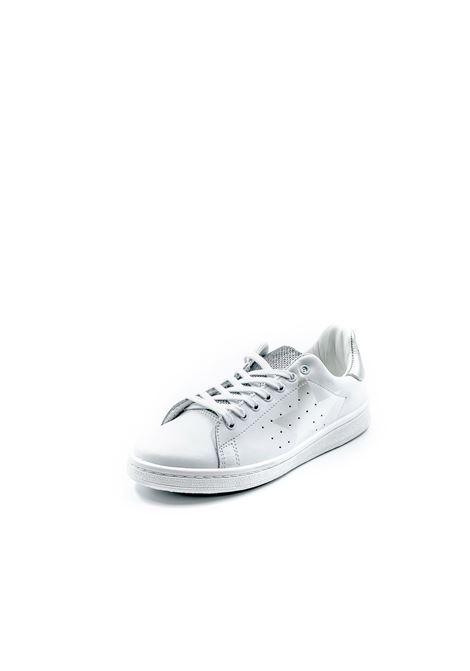 NIRA RUBENS SNEAKER DAIQUIRI SPARKLE ARGENTO NIRA RUBENS | Sneakers | DAIQUIRIDAST-191