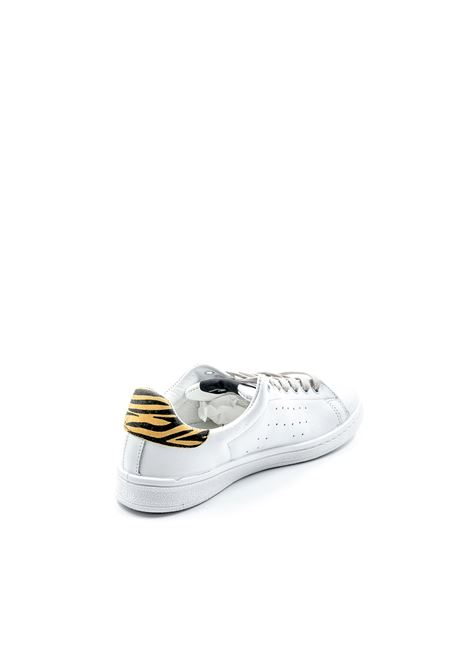 NIRA RUBENS SNEAKER DAIQUIRI STELLA ANIMALIER NIRA RUBENS | Sneakers | DAIQUIRIDAST-193