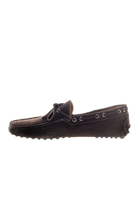 PICCADILLY MOCASSINO CAMOSCIO T.MORO PICCADILLY | Mocassini | 8103SOFTY-T.MORO