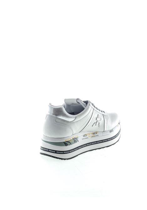 PREMIATA SNEKER BETH BIANCO PREMIATA | Sneakers | BETHPELLE-4517