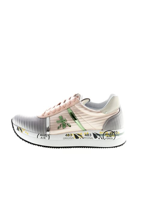 PREMIATA SNEAKER CONNY RASO ROSA PREMIATA | Sneakers | CONNYRASO-3617