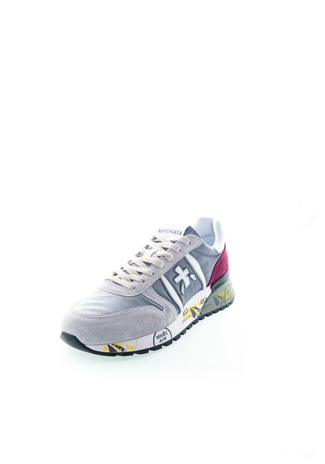 PREMIATA   Sneakers   LANDERCAM/NYL-4585