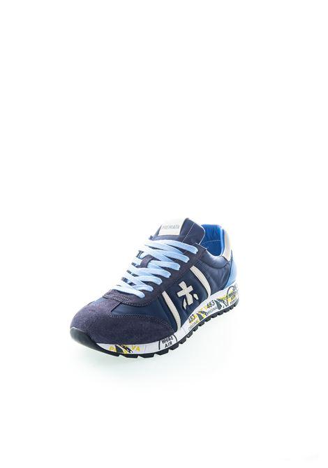 PREMIATA | Sneakers | LUCYCAM/NYLON-1298E