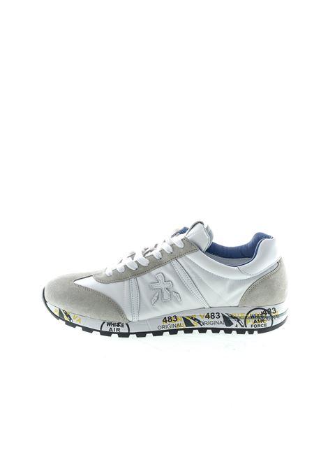 PREMIATA | Sneakers | LUCYCAM/NYLON-206E