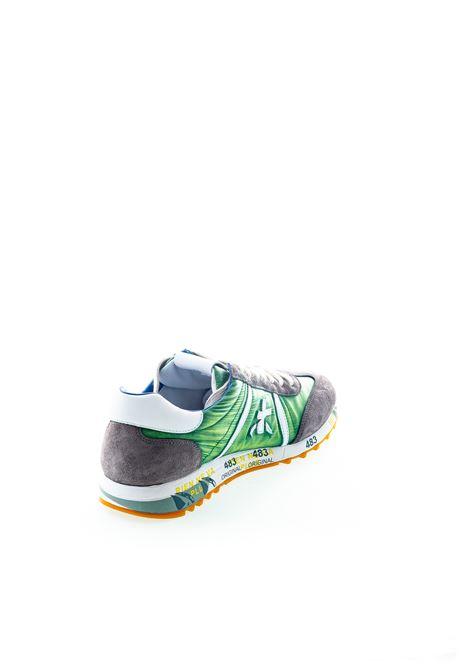 PREMIATA | Sneakers | LUCYCAM/NYLON-4574