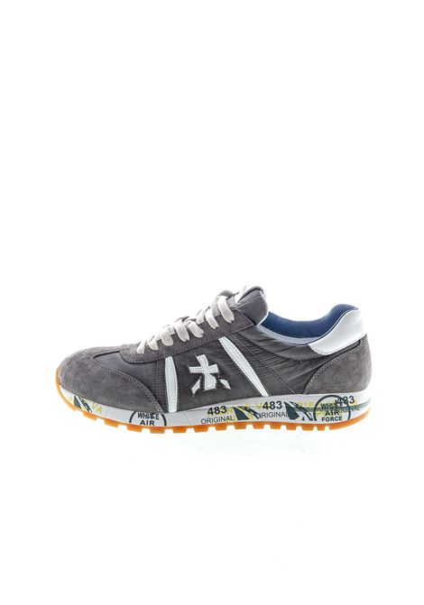 PREMIATA | Sneakers | LUCYCAM/NYLON-4575