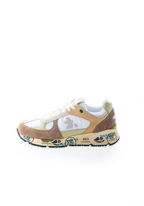 PREMIATA | Sneakers | MASECAM/NYLON-4552