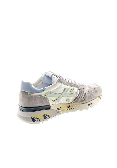 PREMIATA | Sneakers | MICKCAM/MESH-4569
