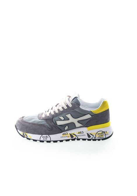 PREMIATA | Sneakers | MICKCAM/NYL-3751