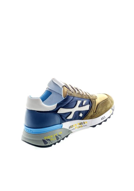 PREMIATA | Sneakers | MICKCAM/NYL-4568