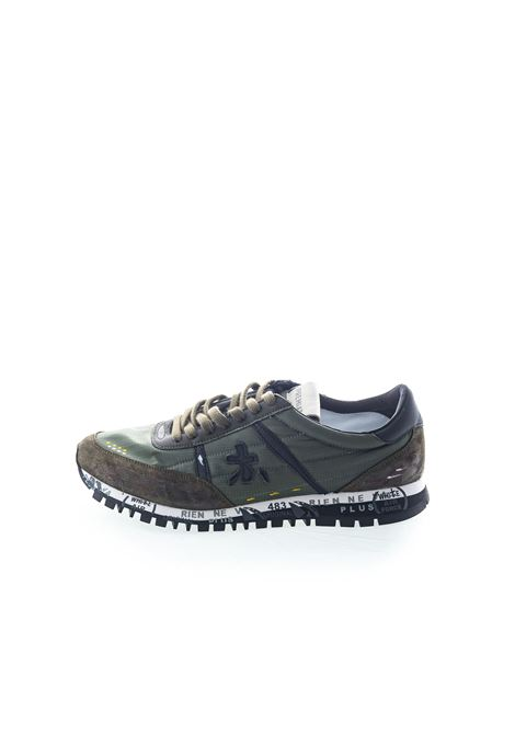 PREMIATA | Sneakers | SEANCAM/NYLON-2897