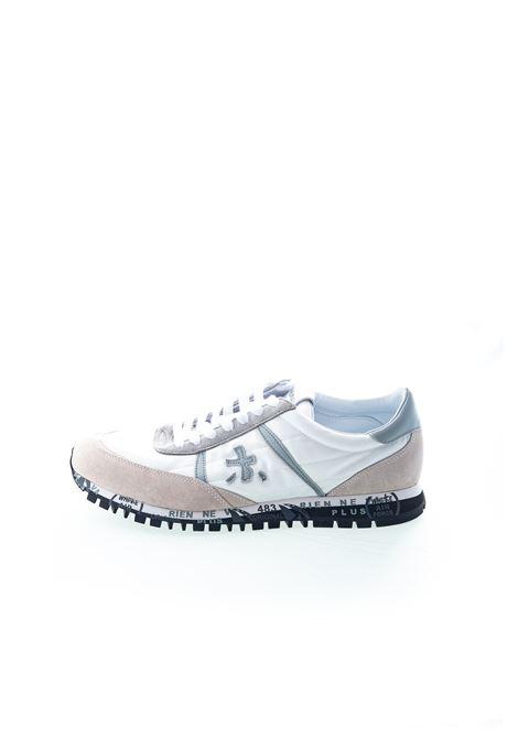 PREMIATA | Sneakers | SEANCAM/NYLON-4655