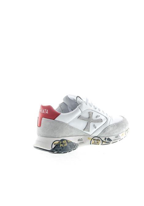 PREMIATA | Sneakers | ZACZACPELLE/CAM-4555