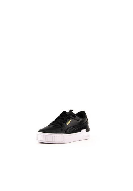 PUMA SNEAKER CALI SPORT HERITAGE NERO PUMA | Sneakers | 373871CALI SPORT-02