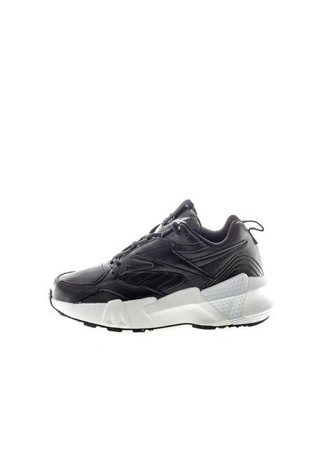 Sneaker aztrek double mix nero REEBOK | Sneakers | EH2337AZTREK DOUBLE MI-BLACK