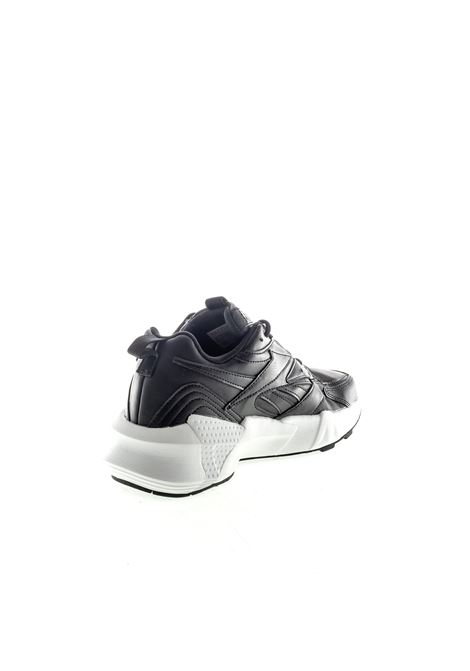 REEBOK SNEAKER AZTREK DOUBLE MIX NERO REEBOK | Sneakers | EH2337AZTREK DOUBLE MI-BLACK