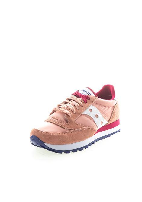 SAUCONY JAZZ CIPRIA SAUCONY   Sneakers   1044JAZZ-569