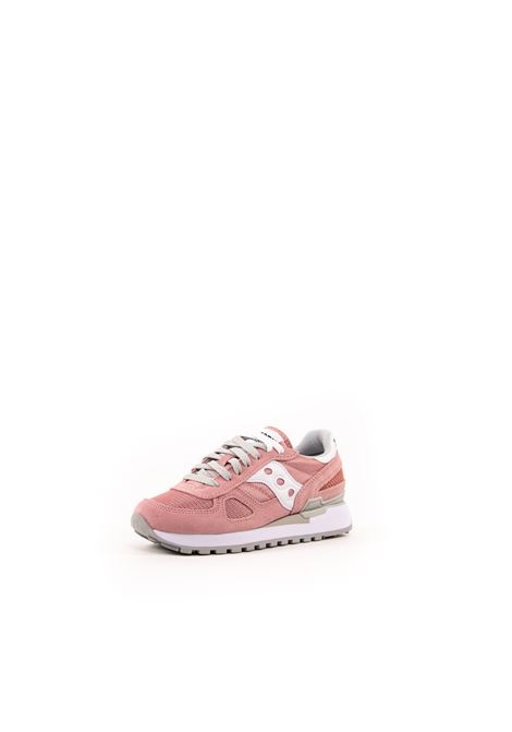 SAUCONY SNEAKER SHADOW CIPRIA SAUCONY | Sneakers | 1108SHADOW-679