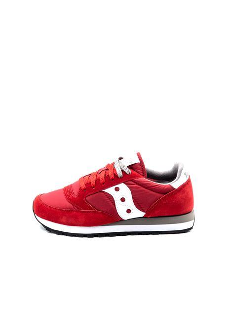 Saucony Sneakers Jazz rosso SAUCONY | Sneakers | 2044JAZZ-311