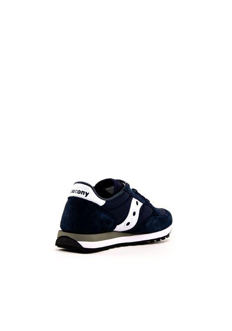 Saucony Sneaker Jazz  blu/bianco SAUCONY | Sneakers | 2044JAZZ-316