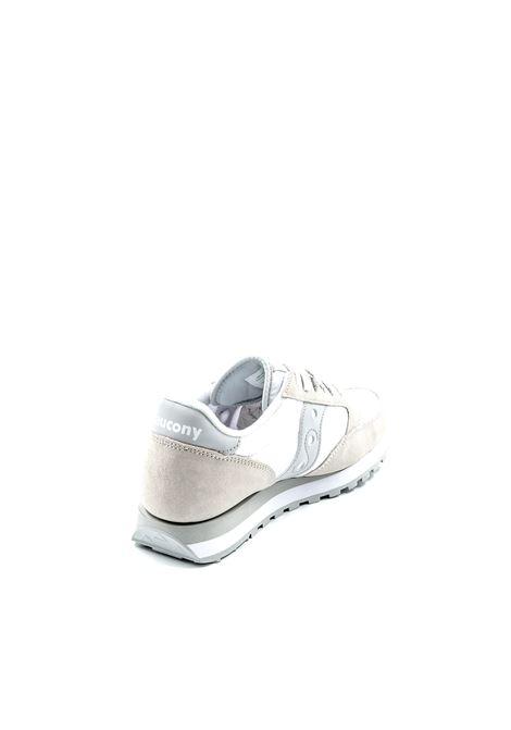 Saucony Sneaker Jazz  bianco SAUCONY | Sneakers | 2044JAZZ-396