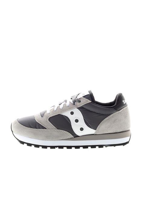 SAUCONY SNEAKER JAZZ GRIGIO/BIANCO SAUCONY | Sneakers | 2044JAZZ-553