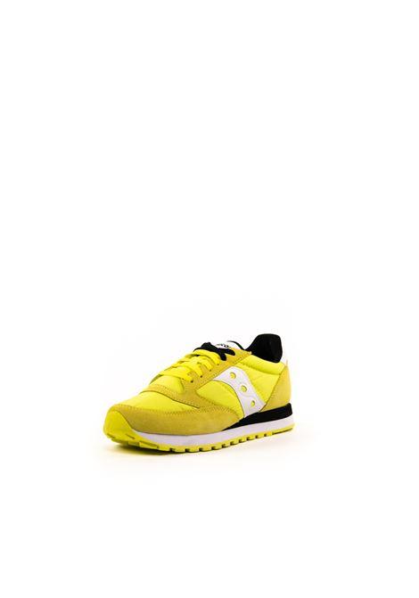 Saucony Sneaker Jazz  giallo/bianco SAUCONY | Sneakers | 2044JAZZ-559