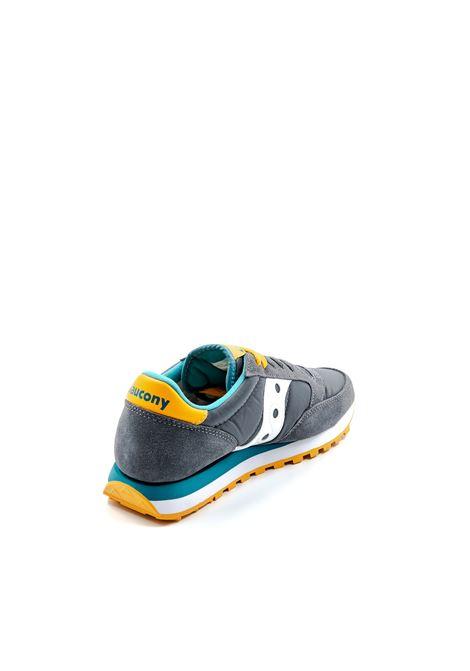 Saucony Sneaker Jazz  carbone/bianco SAUCONY | Sneakers | 2044JAZZ-560