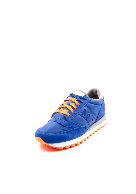 Saucony Sneaker Jazz  bluette SAUCONY | Sneakers | 2044JAZZ-561