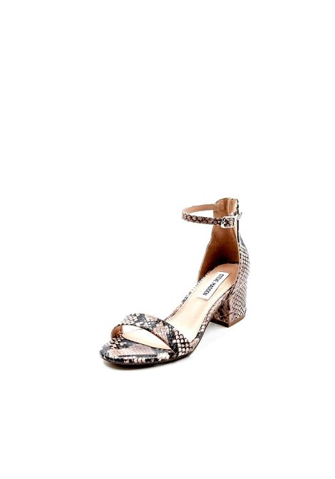 Sandalo Irenee pitone tacco 60 STEVE MADDEN | Sandali | IRENEESNAKE-BLUSH