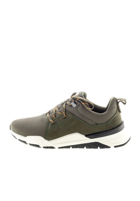 TIMBERLAND SNEAKER CONCRETE TRAIL VERDE TIMBERLAND | Sneakers | TB0A29UKA581CONCRETE TARIL-GRAPE LEAF