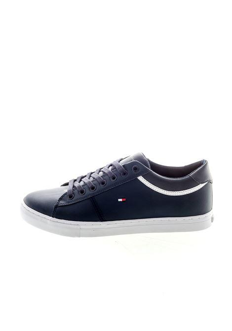 Tommy Hilfiger Essential blu TOMMY HILFIGER   Sneakers   2681ESSENTIAL-DESERT SKY