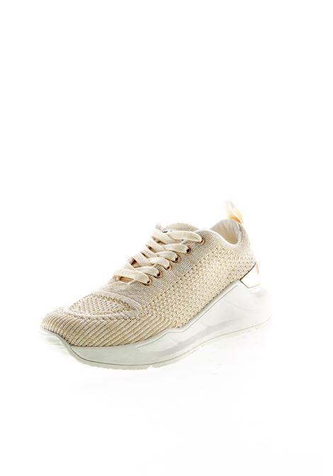 UMA PARKER SNEAKER BERLINO BEIGE UMA PARKER NEW YORK | Sneakers | BERLINOTESS-BEIGE