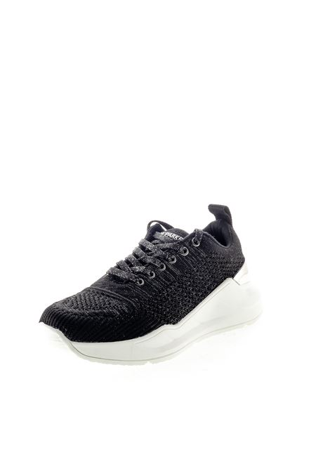 UMA PARKER SNEAKER BERLINO NERO UMA PARKER NEW YORK | Sneakers | BERLINOTESS-BLACK