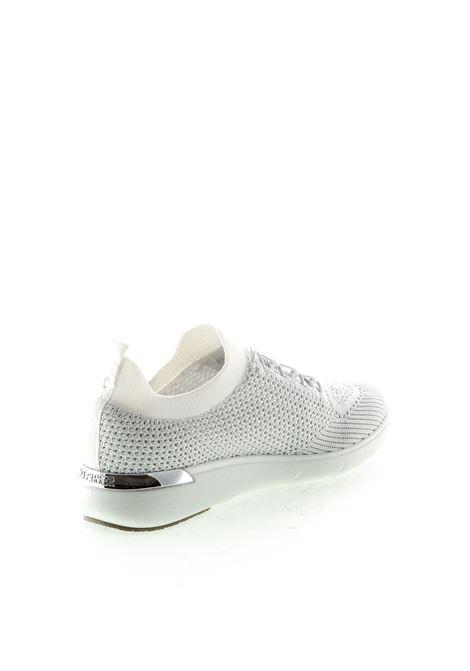 UMA PARKER SNEAKER MOSCOW BIANCO UMA PARKER NEW YORK | Sneakers | MOSCOWTESS-WHITE