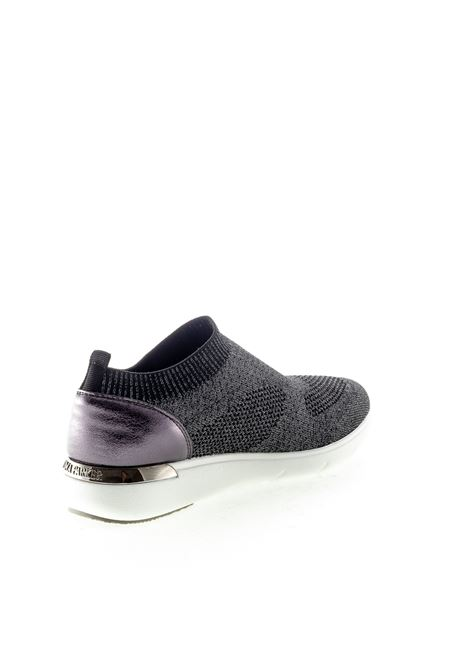 Sneaker Stoccolma nero UMA PARKER NEW YORK | Sneakers | STOCCOLMATESS GLITTER-BLACK
