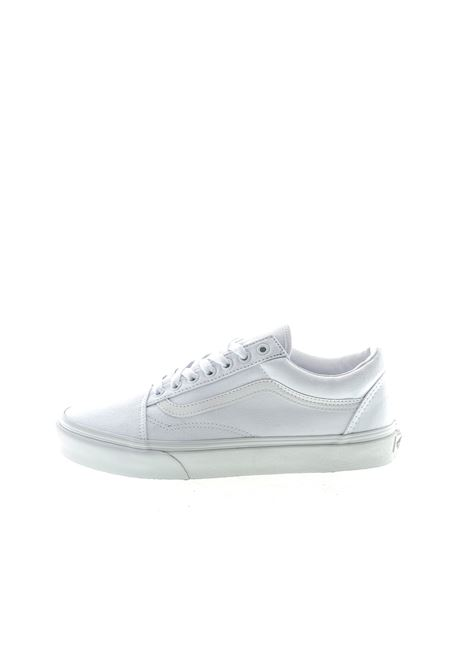 Vans sneaker old skool bianco VANS | Sneakers | VN000D3HW001OLD SKOOL-WHITE
