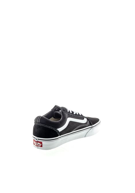 Vans sneaker old skool nero/bianco VANS | Sneakers | VN000D3HY281OLD SKOOL-BLK/WHT