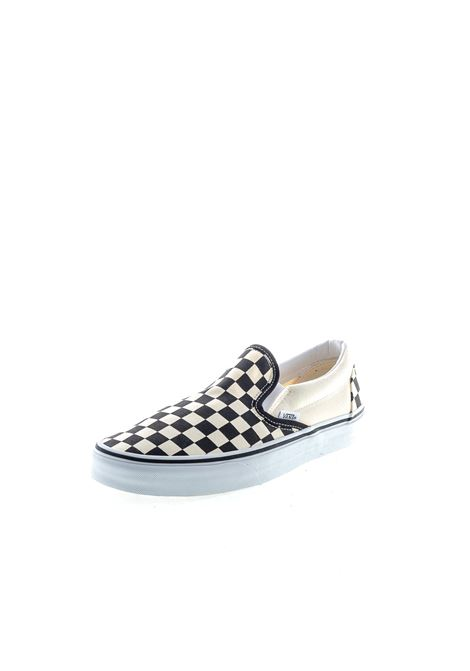 Vans sneaker checker board nero/bianco VANS | Sneakers | VN000EYEBWW1UA CHECK-BLK/WHT