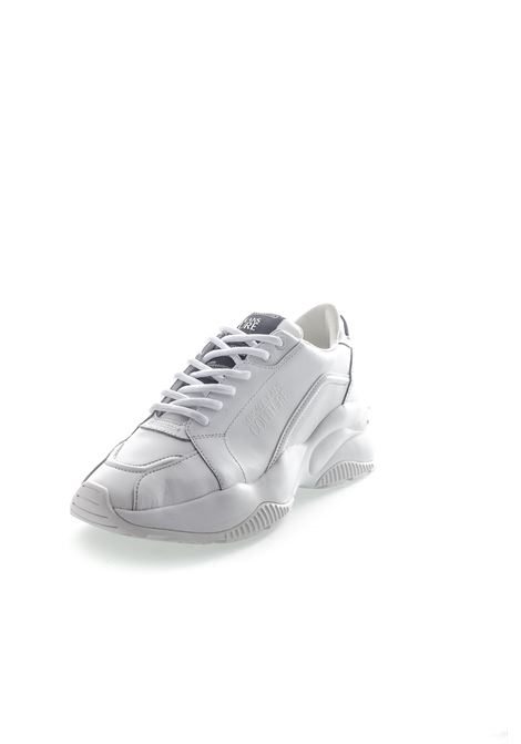 VERSACE JEANS COUTURE SNEAKER EXTREME BIANCO VERSACE JEANS COUTURE | Sneakers | BSI371371-003