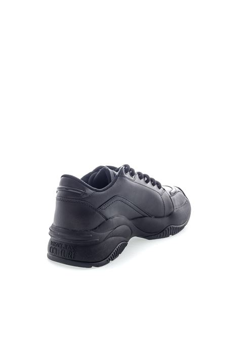 VERSACE JEANS COUTURE SNEAKER EXTREME NERO VERSACE JEANS COUTURE | Sneakers | BSI371371-899