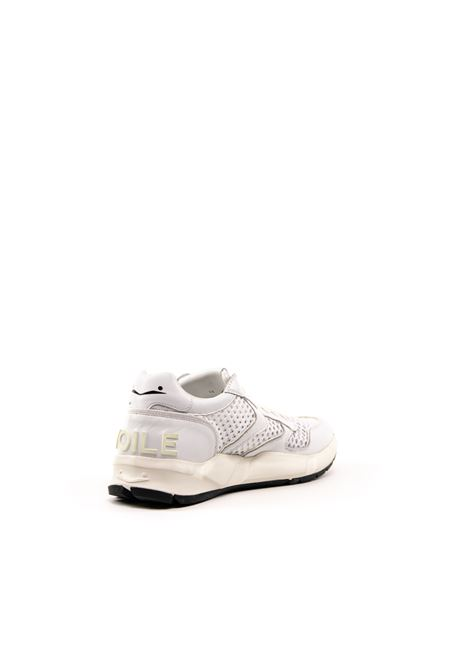 Voile Blanche Sneaker Arolph bianco VOILE BLANCHE | Sneakers | 2014584AROLPH-0N01