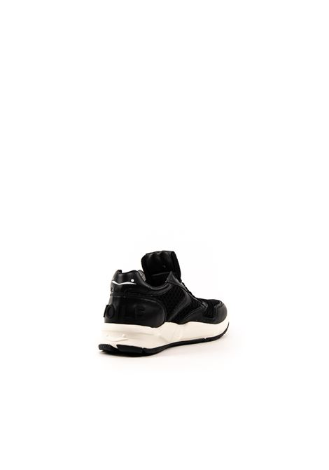Voile Blanche Sneaker Arolph nero VOILE BLANCHE | Sneakers | 2014584AROLPH-1A06