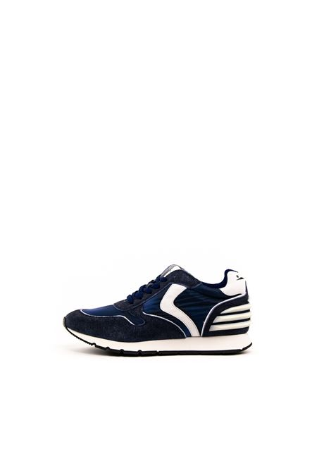 Voile Blanche Sneaker Liam Power blu VOILE BLANCHE | Sneakers | 2014594LIAM POWER-1C55
