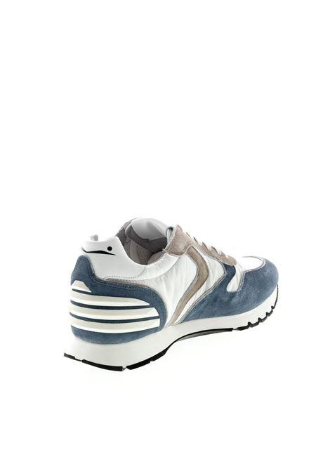 VOILE BLANCHE SNEAKER LIAM POWER BLU/BIANCO VOILE BLANCHE   Sneakers   2014594LIAM POWER-1C71