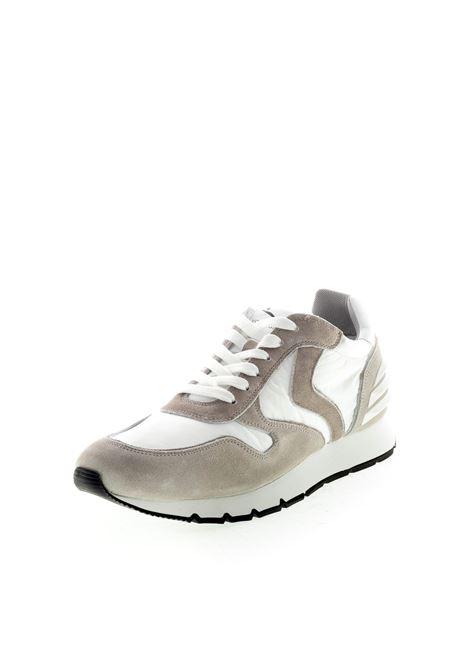 VOILE BLANCHE SNEAKER LIAM POWER SABBIA/BIANCO VOILE BLANCHE | Sneakers | 2014594LIAM POWER-1D61