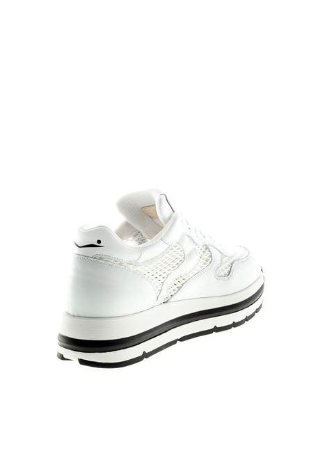 Voile Blanche Sneaker Maran Mesh Bianco VOILE BLANCHE | Sneakers | 2014663MARAN MESH-0N01