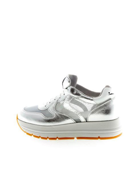 Voile Blanche Sneaker Maran Mesh Argento VOILE BLANCHE   Sneakers   2014663MARAN MESH-0Q04